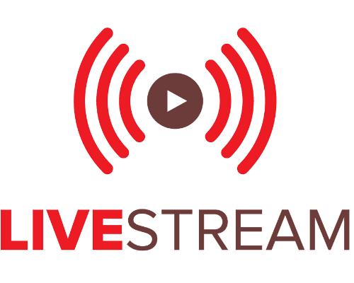 Live Streams | March 16-27