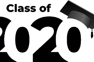 ATTENTION CLASS OF 2020!