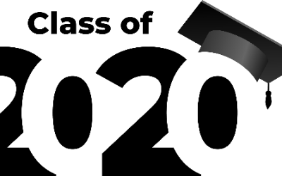 Class of 2020 icon (6/2020)