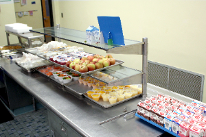 Student meal deliveries to start Wednesday