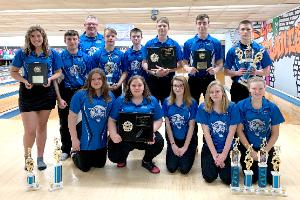 Hancock bowling teams (2020)