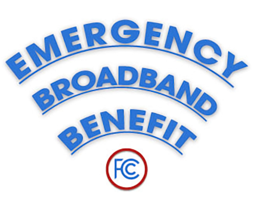Broadband Benefit Available!