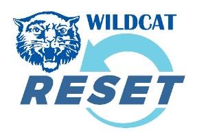 Wildcat Reset icon (7/2020)