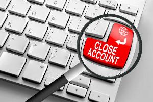HCS Graduates: School accounts close soon!