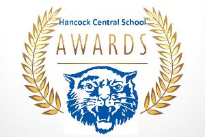 Hancock Central School Awards icon (7/2020)