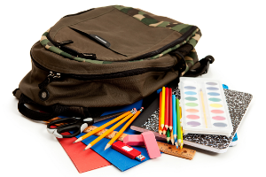 School Supplies image 2019