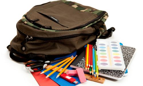 School Supplies image 2019