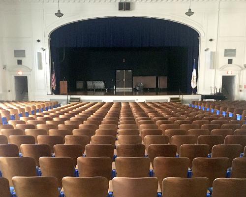MS/HS Auditorium