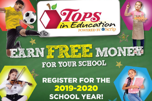 Tops In Education Flyer 2019-2020