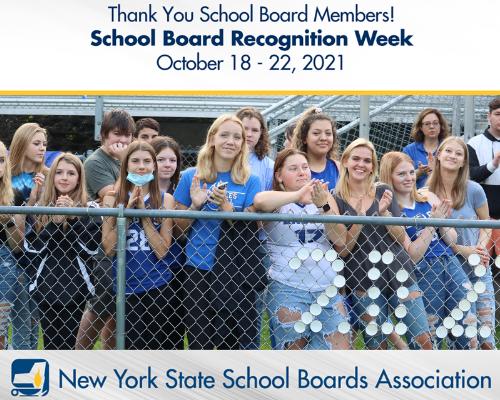 Thank you, Board members!