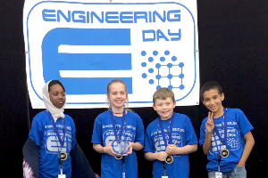 Engineering Day winners 2019
