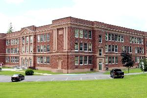 Hancock Central School 2019