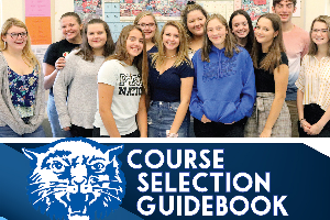 High School Course Guide Is Here!