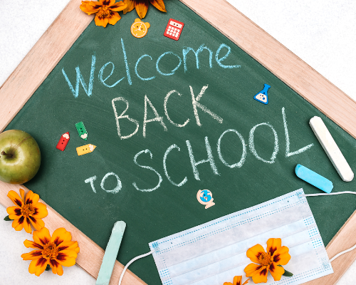 Welcome Back, Wildcats!