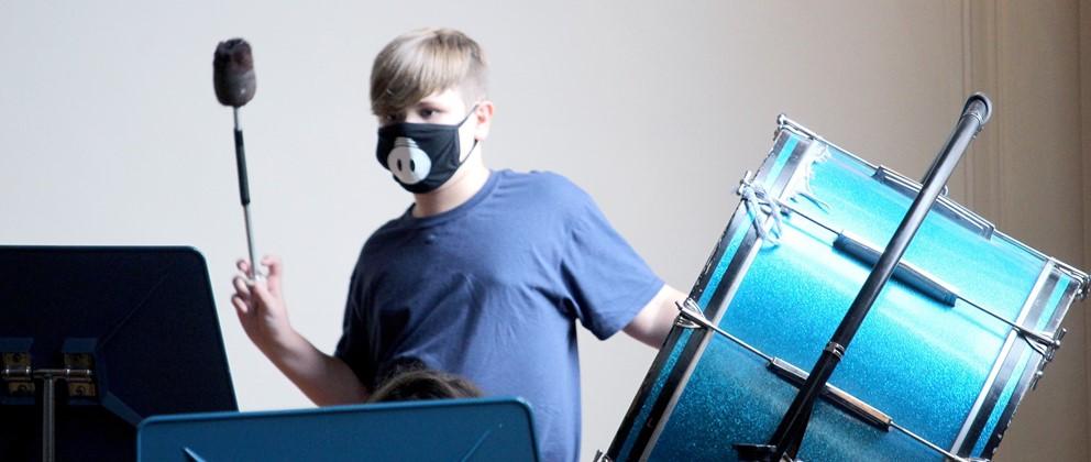 Drummer (12/2020)