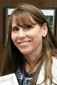 PK-12 Principal Deborah Darling