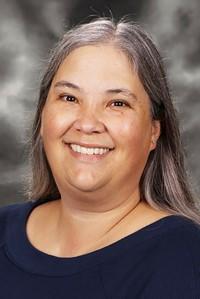 PK-12 Principal Julie Bergman
